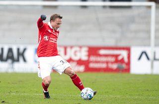 Vejle-chef: Bengtsson må vente med at spille