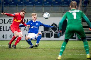 VG: Bodø byder stort på Lyngby-talent