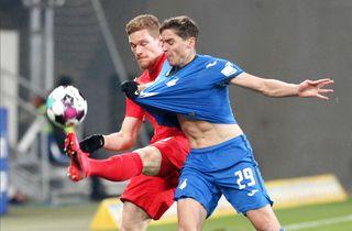 Skov-assist og Bruun Larsen-mål i pokalsejr