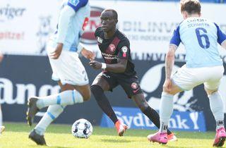SLUT: SønderjyskE-FCM minut for minut