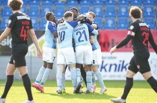 SE er i pokalfinalen efter flot sejr mod FCM