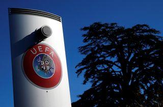 UEFA åbner sag mod Real, Barca og Juve