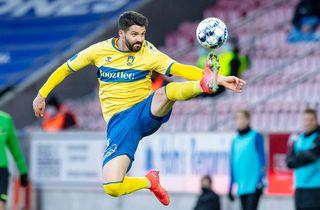 Agent: Brøndby har afvist Jungs krav