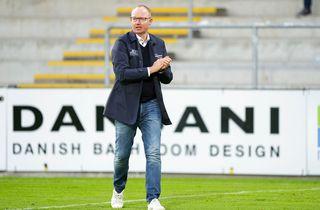 Glen Riddersholm er ny ekspert på TV3 Sport