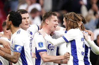 FCK møder Torpedo Zhodino i ECL-kval