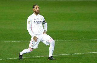 Real bekræfter: Sergio Ramos forlader os