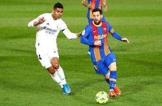 Bombe: Lionel Messi forlader Barcelona