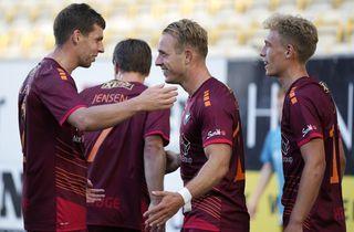 HB Køge tog komfortabel sejr i Horsens