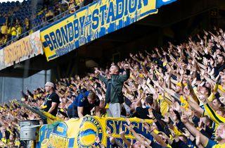 Sydsiden godkendt: Flere tilskuere til derby