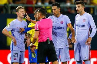 Barca-appeller afvist: De Jong og Koeman ude