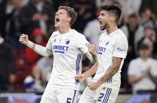 FCK har Stage tilbage til Brøndby-brag