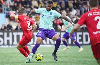 FCM bekræfter: Brumado ude i flere uger