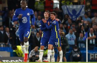 Efter 137 kampe: AC på tavlen for Chelsea