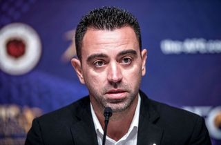 Medie: Barca enig med Xavi - debut må vente