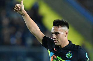 Officielt: Lautaro Martinez forlænger med Inter