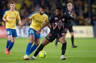 Overblik: Brøndby møder FCM i kvartfinalen