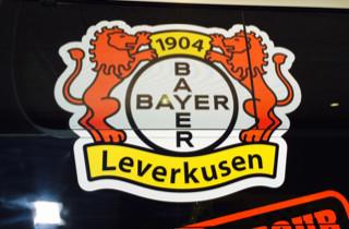 Leverkusen køber chilensk landsholdsprofil