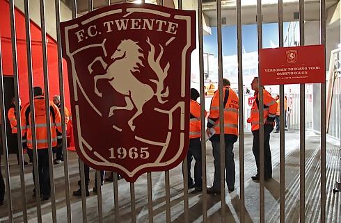 Twente er tilbage i Æresdivisionen