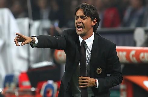 Filippo Inzaghi: Benevento fortjener Serie A