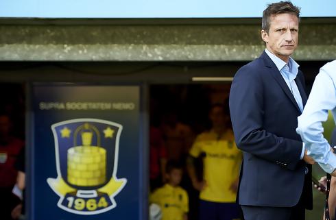 Berejst Troels Bech har fulgt Superligaen tæt