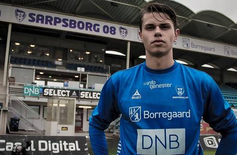 Ringkøbing henter tidligere EfB-talent i Norge