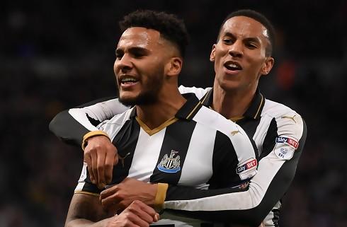 Newcastle-anfører trods Rose-kritik: Vi er klar