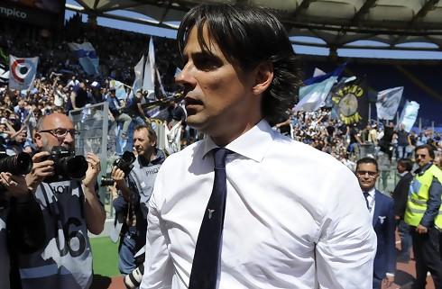 Efter vild stime: Lazio-boss var nervøs til sidst