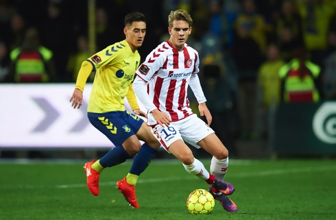 QPR henter Marco Ramkilde på fri transfer