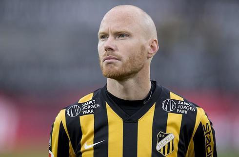 Alexander Farnerud skifter til Göteborg