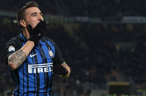 Inter-midt trods sejr: Vi manglede intensitet