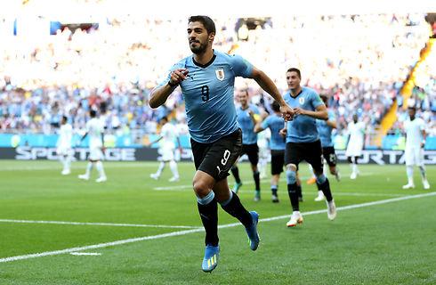 Landstræner tror på Suarez til Copa America