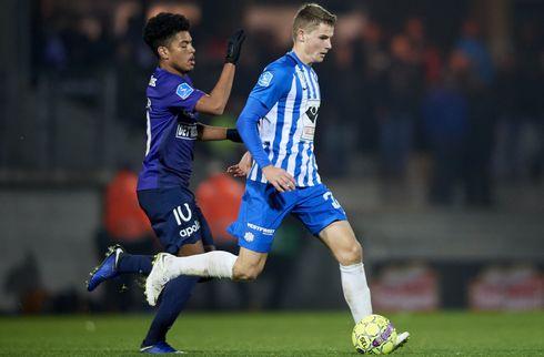 Esbjerg-midt vil møde Kolding i kvartfinalen