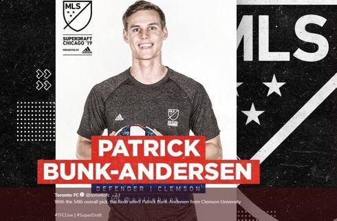 Dansk forsvarsspiller skifter klub i USA
