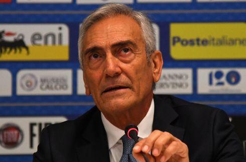 Italiensk chef klar på at bryde aftale med UEFA