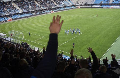 Esbjerg slår fast: Pokalfinalen spilles hos os