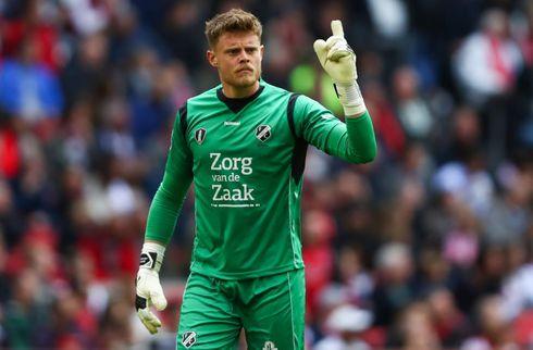 Medie: Utrecht-dansker rykker til MLS