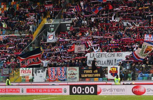 Bologna har landet aftale om stadionfornyelse