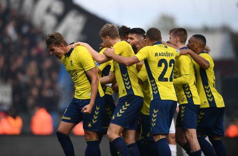 Overblik: Superliga-holdene spiller testkampe