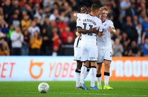 Swansea: Taber 8,3 mio. kr. på sæsonkort
