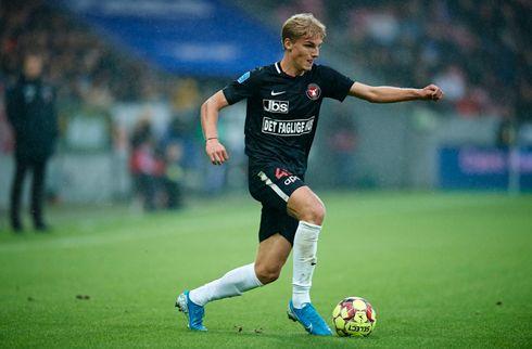 FCM videre i Youth League: Lille elimineret
