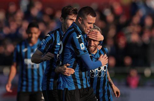 Sæsonens hold: Lazio og Juve dominerer