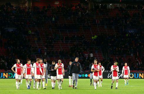 Hollandsk minister: Ingen fodbold før 1. juni
