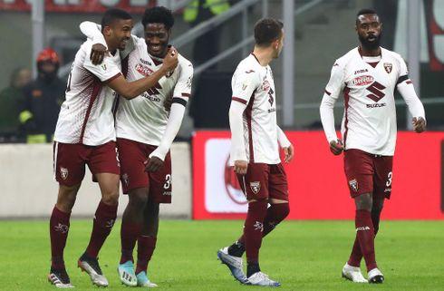 Torino-boss frygter et hav af skader i Serie A