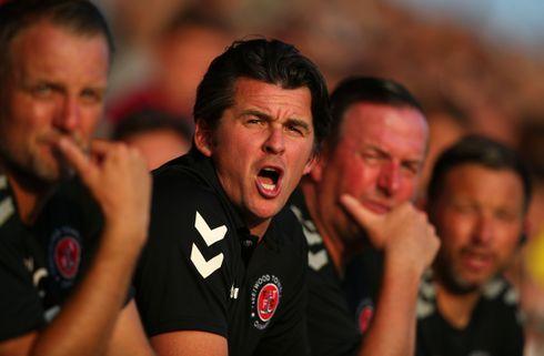 Barton: Sunderland jublede som vandt de VM