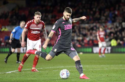 Leeds brød ond udebanestime