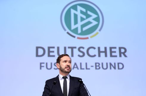 DFB-boss: Vi kan tabe 375 mio. kr. på krisen