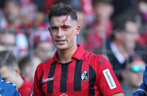 Freiburg-profil: Flere storklubber vil have mig