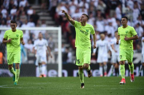 Corona koster: Slovakisk storklub går konkurs