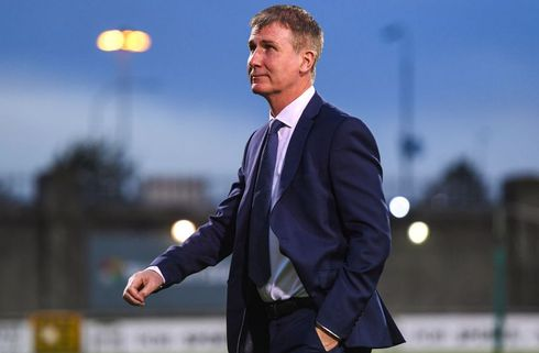 Ny landstræner vil ændre Irlands omdømme
