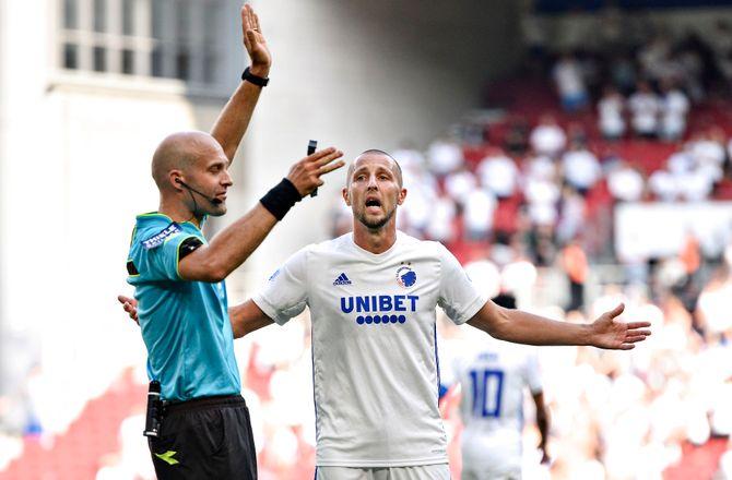 FC København -Mandagsbold: Planløse FCK mangler det hele